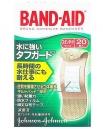 バンドエイド® 水に強いタフガード™  パッケージ表面